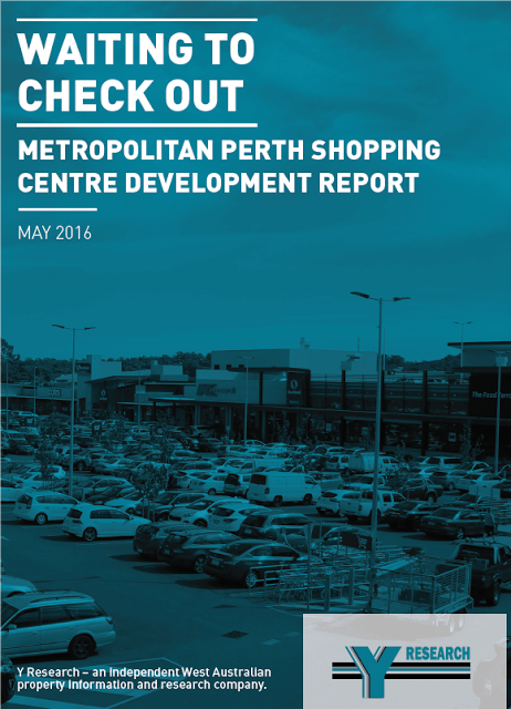 Available Now Metropolitan Perth Shopping Centre Development Report 2016