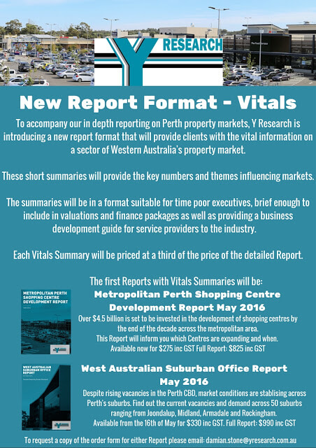 Introducing our new Report format - Vitals