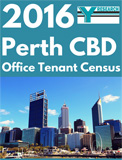 Perth CBD Office Tenant Census